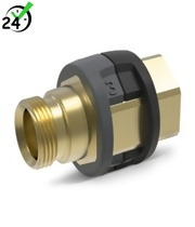 Adapter 3 EASY!LOCK do HD/HDS, Karcher