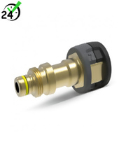 Adapter 7 EASY!LOCK do HD/HDS, Karcher