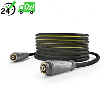 Wąż wysokociśnieniowy EASY!LOCK (10m, DN 8) do HD/HDS, Karcher