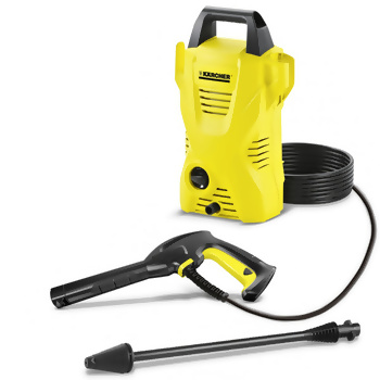 K 2 Basic (110bar, 360l/h) myjka Karcher