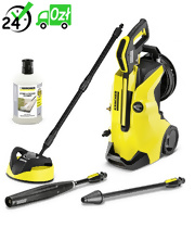 K 4 Premium Full Control Home T 350 (130bar, 420l/h) myjka Karcher