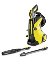 K 5 Premium Full Control (145bar, 500l/h) myjka Karcher BLACK