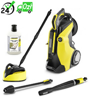 K 7 Premium Full Control Home T 450 (160bar, 600l/h) myjka Karcher