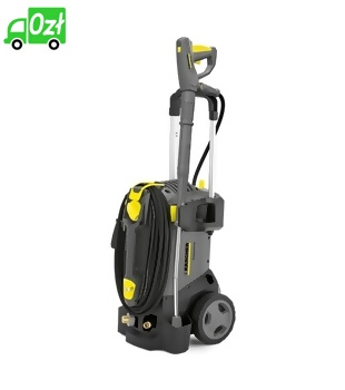 HD 5/13 C (175bar, 500l/h) EASY!Force Profesjonalna myjka Karcher - SALE %
