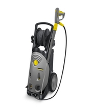 HD 13/18-4 SX Plus (198bar, 1300l/h) EASY!Force profesjonalna myjka Karcher