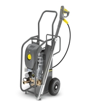 HD 10/25-4 Cage Plus (250bar, 1000l/h) EASY!Force specjalistyczna myjka Karcher