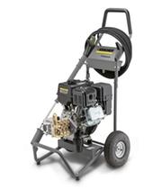 HD 6/15 G  (150bar, 600l/h) EASY!Force profesjonalna myjka Karcher