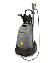 HDS 5/11 UX (110bar, 450l/h) EASY!Force profesjonalna myjka Karcher