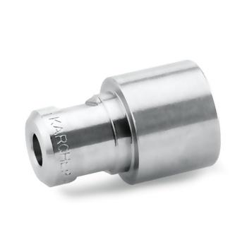 Dysza HP 0° EASY!LOCK, rozmiar 50 (800-1000 l/h) do HD/HDS, Karcher