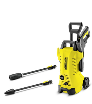 K 3 Full Control (120bar, 380l/h) myjka Karcher BLACK