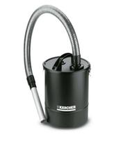 Filtr Basic do popiołu i dużych zanieczyszczeń do WD/MV, Karcher