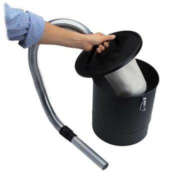 Filtr do popiołu i dużych zanieczyszczeń do WD/MV, Karcher