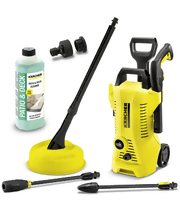 K 2 Full Control Home (110bar / 360l/h) myjka Karcher