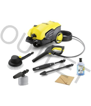 K 5 Compact Car (145bar, 500l/h) myjka Karcher - OUTLET