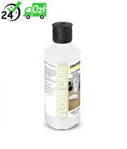 RM 535 0,5l Środek do czyszczenia podłóg drewnianych olejowanych i woskowanych, Karcher