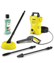 K 2 Compact Home (110bar, 360l/h) myjka Karcher