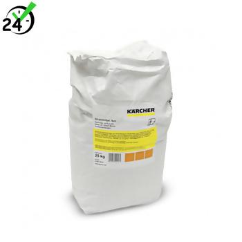 Ścierniwo (25kg) do piaskowania, Karcher