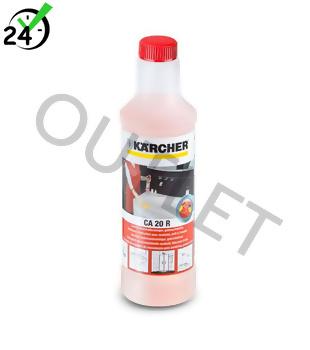 CA 20 R (0,5l) środek do codzinnego czyszczenia sanitariatów, Karcher - OUTLET