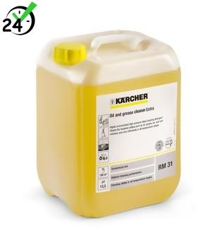 RM 31 ASF (10L) do mocnych zabrudzeń, Karcher - SALE %