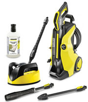 K 5 Full Control Home T 350 (145bar, 500l/h) myjka Karcher BLACK