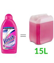 Vanish szampon do dywanów, 500ml (1:30) do odkurzaczy piorących