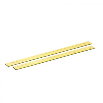 Listwy do belki ssącej (450mm) do BR 35/12 C Bp Pack, Karcher