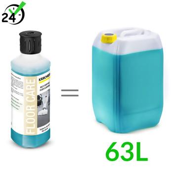 RM 536 (500ml, 1:125) środek do czyszczenia podłóg, Karcher