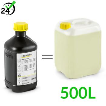RM 780 (2,5L, dozowanie 0,5%) środek do czyszczenia hal sportowych, Karcher