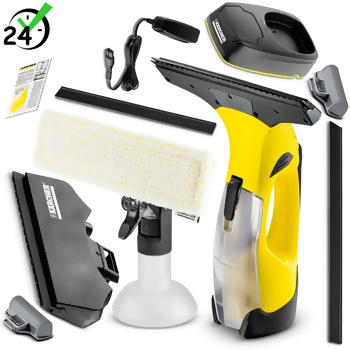 WV 5 Premium Non Stop (105m2, 35min) myjka do okien Karcher  9w1