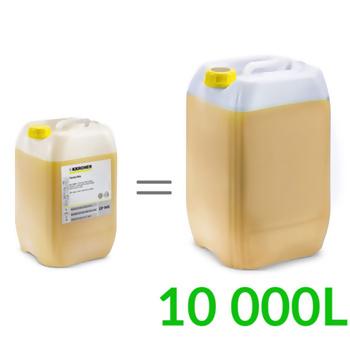 CP 945 (20L, dozowanie 0,2%) wosk na gorąco w koncentracie, Karcher