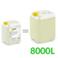 RM 99 (10L, 1:3 + dozowanie 0,5%) środek do czyszczenia paneli słonecznych i fotowoltaicznych, Karcher