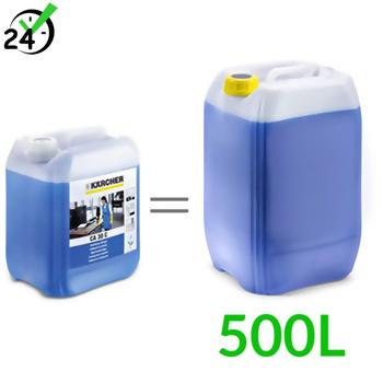CA 30 C (5L, dozowanie 1%) środek do czyszczenia mebli i podłóg, Karcher