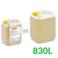 RM 767 (10L, dozowanie 1,2%) szybkoschnący środek do czyszczenia dywanów, Karcher