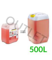 CA 20 C (5L, dozowanie 1%) koncentrat do czyszczenia sanitariatów, Karcher - OUTLET