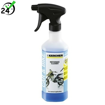 Środek czyszczący w żelu (500ml) do motocykli, Karcher