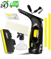 WV 2 Premium Black Edition (75m2, 25min) myjka do okien Karcher  7w1