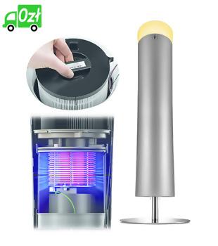 AFG 100 (60m²) plazmowy oczyszczacz powietrza Karcher, antracyt