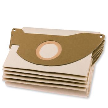 Worki papierowe (5szt) do Buddy II 12-18, zamiennik