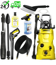 K 4.25 (130bar, 420l/h) myjka Karcher