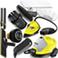 SC 4 EasyFix + żelazko (2000W, 3,5bar) Parownica, mop parowy Karcher 17w1