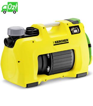BP 4 Home & Garden eco!ogic (3800l/h, 950W) pompa Karcher 5 LAT GWARANCJI