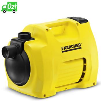 BP 3 Garden (3500l/h, 800W) pompa Karcher 5 LAT GWARANCJI