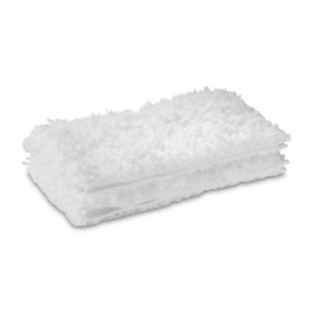 Ściereczki podłogowe z mikrofibry (2szt) Comfort Plus do SC 4 - SC 5, Karcher