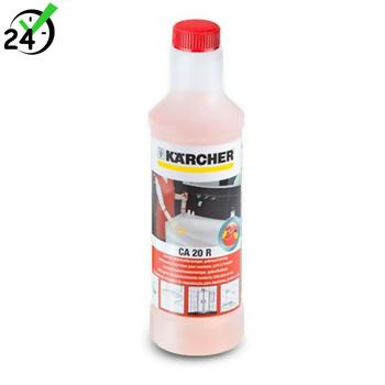 CA 20 R (500ml) środek do codziennego czyszczenia sanitariatów, Karcher
