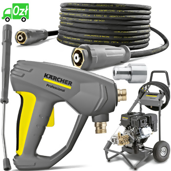 HD 8/23 G (230bar, 800l/h) EASY!Force profesjonalna myjka Karcher