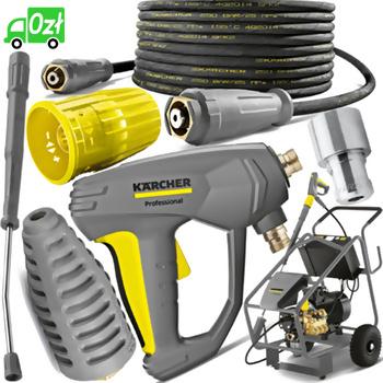 HD 20/15-4 Cage Plus (150bar, 2000l/h) EASY!Force specjalistyczna myjka Karcher