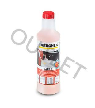 CA 20 R (500ml) środek do codziennego czyszczenia sanitariatów, Karcher - OUTLET