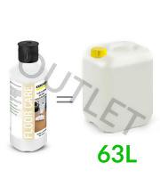 RM 535 (500ml, 1:125) środek do czyszczenia podłóg drewnianych olejowanych i woskowanych, Karcher - OUTLET