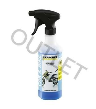 Środek czyszczący w żelu (500ml) do motocykli, Karcher - OUTLET