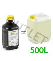 RM 780 (2,5L, dozowanie 0,5%) środek do czyszczenia hal sportowych, Karcher - OUTLET